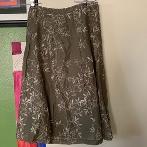 Lovely skirt by Calvin Klein
